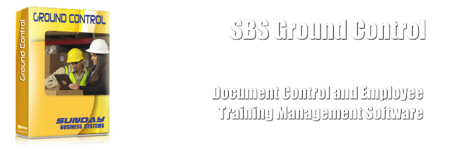 Document Control and Employee Training Management solution