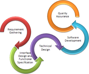 SBS Custom Database Solutions process