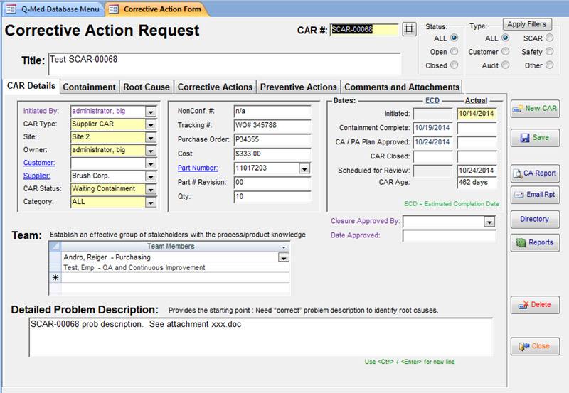 Windows 7 SBS Q-Med Database 1.11 full